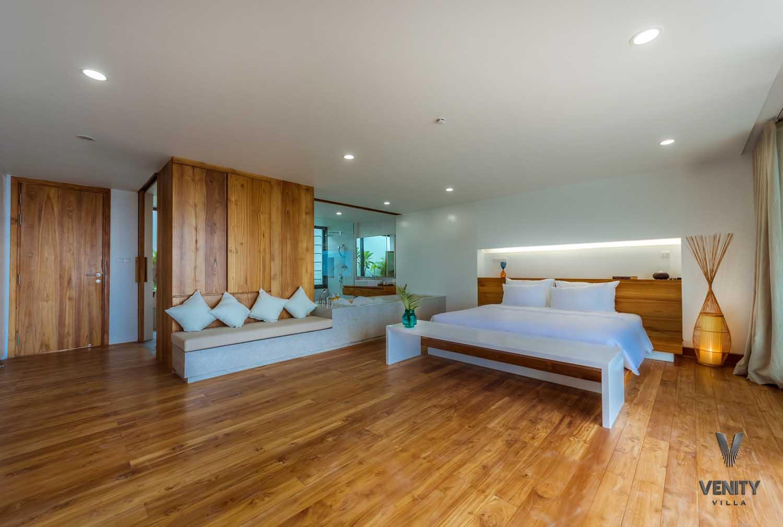Master Bedroom at Venity Villa Nha Trang - photography by Halo Digital Media - Photographer in Vietnam