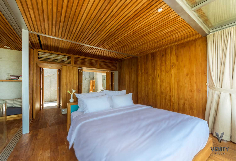 Bedroom at Venity Villa Nha Trang - photography by Halo Digital Media - Photographer in Vietnam