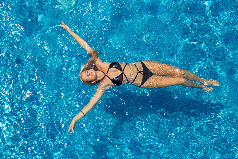 Pool Royal Boton Blue Hotel & Spa - Photos by Halo Digital media - Hotel & Resort Photography - Vietnam - Nha Trang