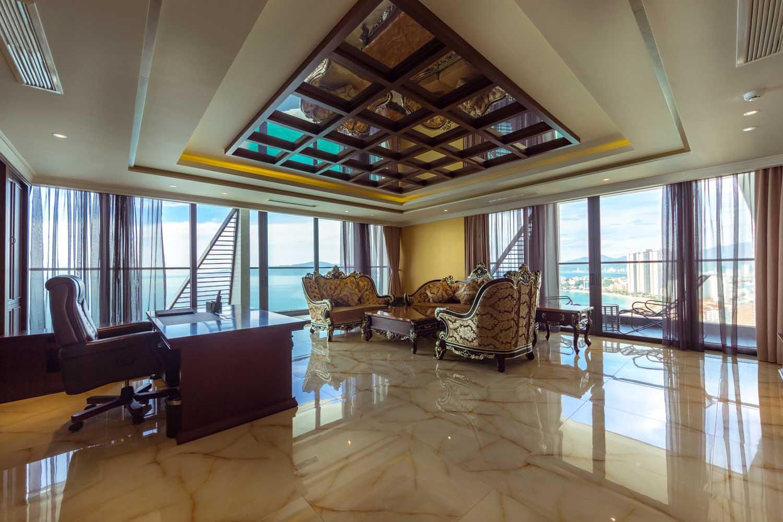 Royal Boton Blue Hotel & Spa - Photos by Halo Digital media - Hotel & Resort Photography - Vietnam - Nha Trang photos