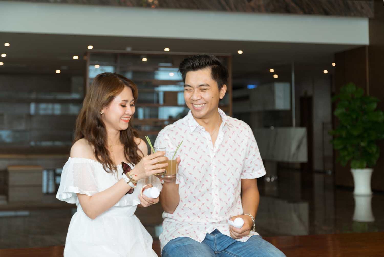 check in Royal Boton Blue Hotel & Spa - Photos by Halo Digital media - Hotel & Resort Photography - Vietnam - Nha Trang