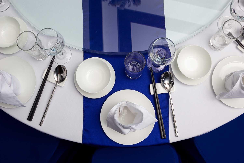 Dining Royal Boton Blue Hotel & Spa - Photos by Halo Digital media - Hotel & Resort Photography - Vietnam - Nha Trang