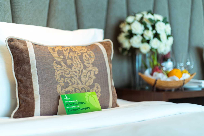 Pilllows Royal Boton Blue Hotel & Spa - Photos by Halo Digital media - Hotel & Resort Photography - Vietnam - Nha Trang