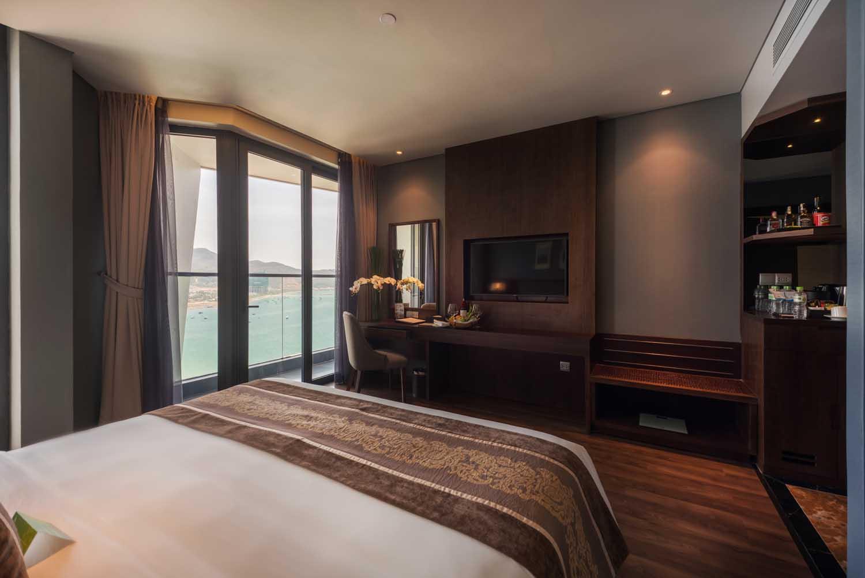 Suite Royal Boton Blue Hotel & Spa - Photos by Halo Digital media - Hotel & Resort Photography - Vietnam - Nha Trang
