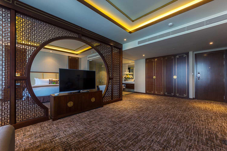 Royal Boton Blue Hotel & Spa - Photos by Halo Digital media - Hotel & Resort Photography - Vietnam - Nha Trang