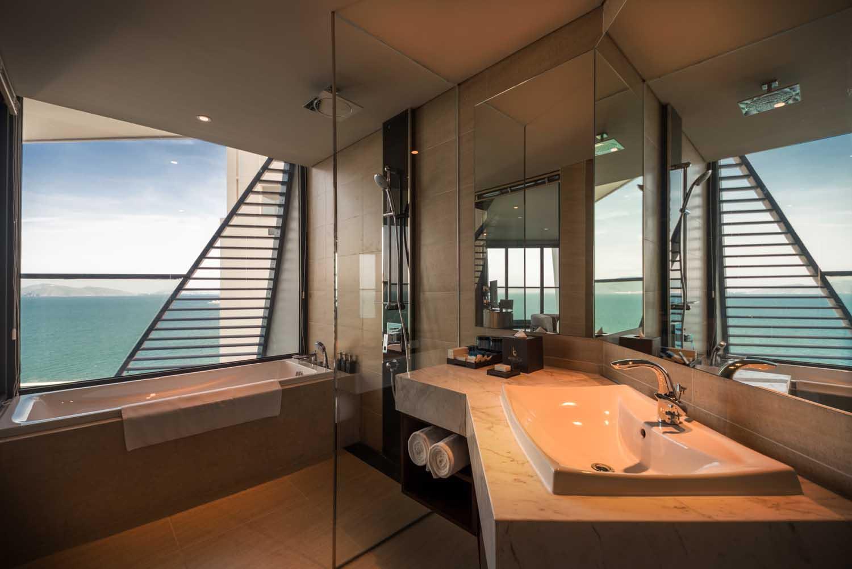 Seaviews Royal Boton Blue Hotel & Spa - Photos by Halo Digital media - Hotel & Resort Photography - Vietnam - Nha Trang