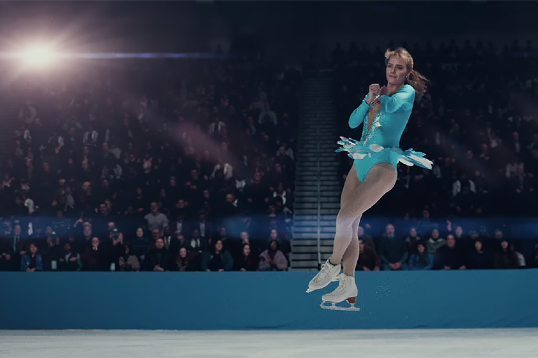 Peter Travers: 'I, Tonya' Is the Movie We Need Right Now - Rolling Stone