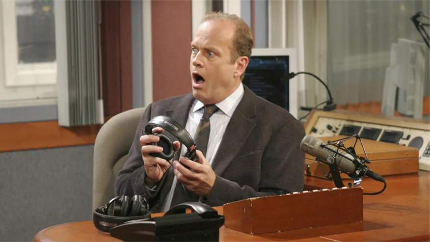 Frasier Facts: 20 Things You Never Knew About Frasier Crane