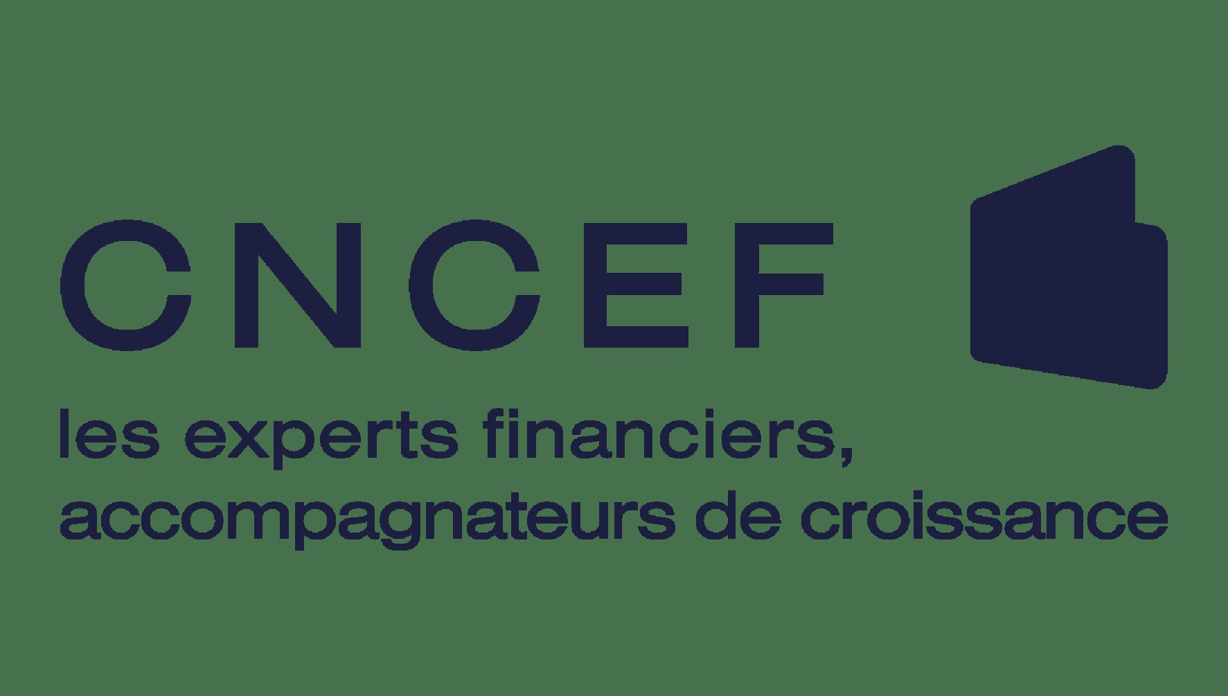 CNCEF Logo