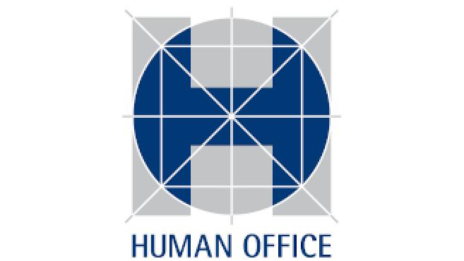 Logo of human office