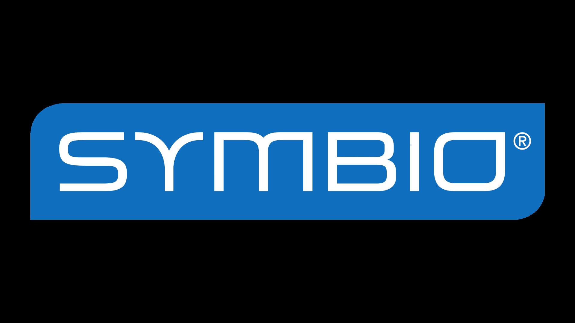 Logo of company Symbioworld.