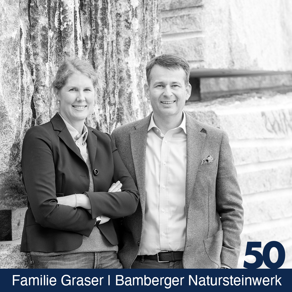 """""""Ein unschätzbarer Beitrag für die Baukultur"""" – Bamberger Natursteinwerk"""