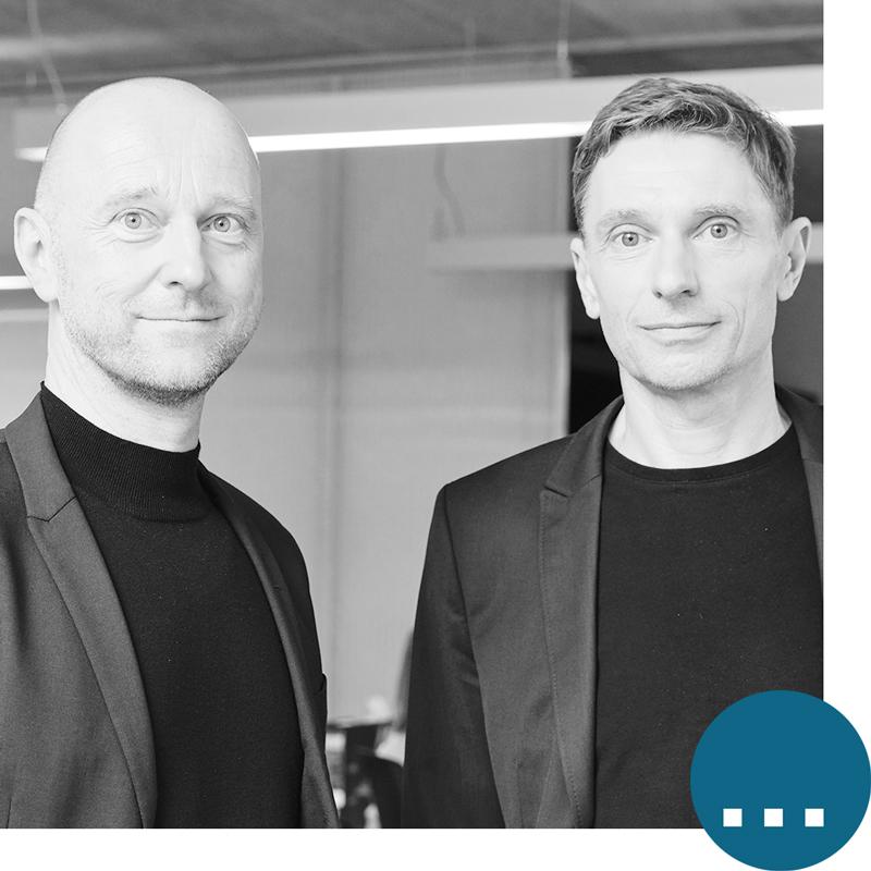 Zu Ende gedacht... mit Volker Giezek · Martin Boden-Peroche
