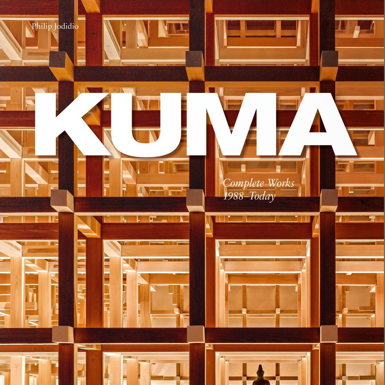 Taschen – Kuma. Complete Works 1988–Today