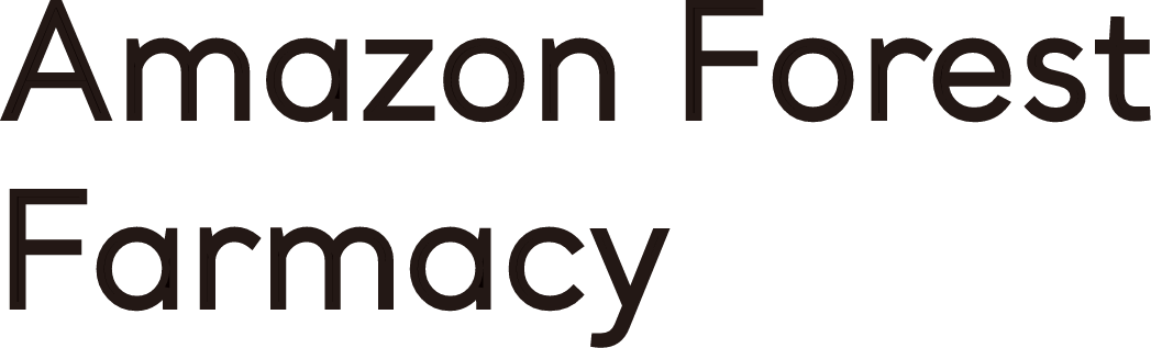 Amazon Forest Farmacy のテキスト