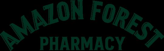 AMAZON FOREST PHARMACY のロゴ