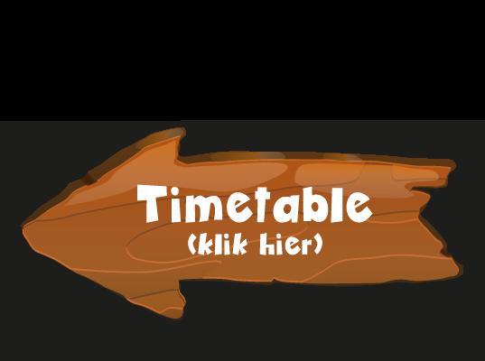 link naar TimeTable