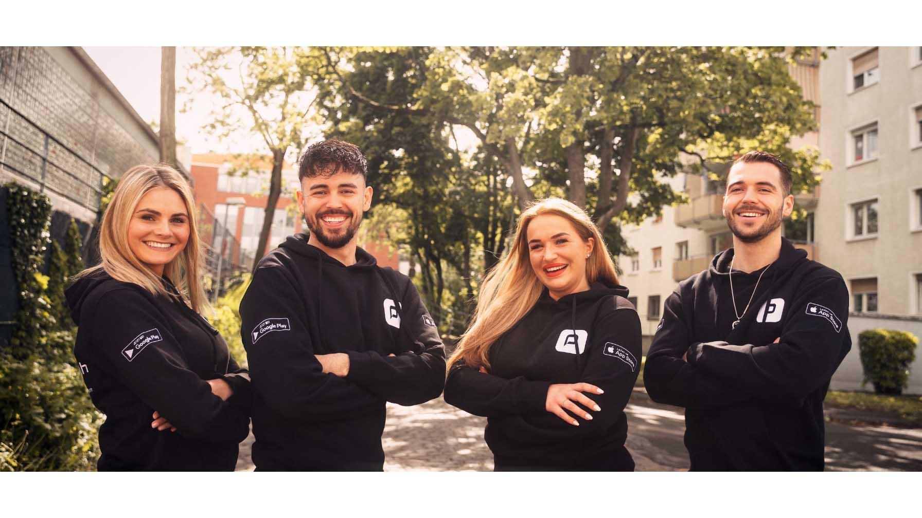 Picstagraph: Junges Startup aus Mainz bringt erste Plattform für Social Contest-Marketing an den Start