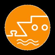 Streusalz Alternative Seeschifffahrt