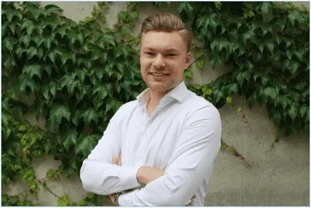 Tom Korth - Webdesigner