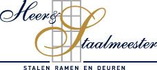 Logo Heer en Staalmeester