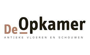 Logo de Opkamer
