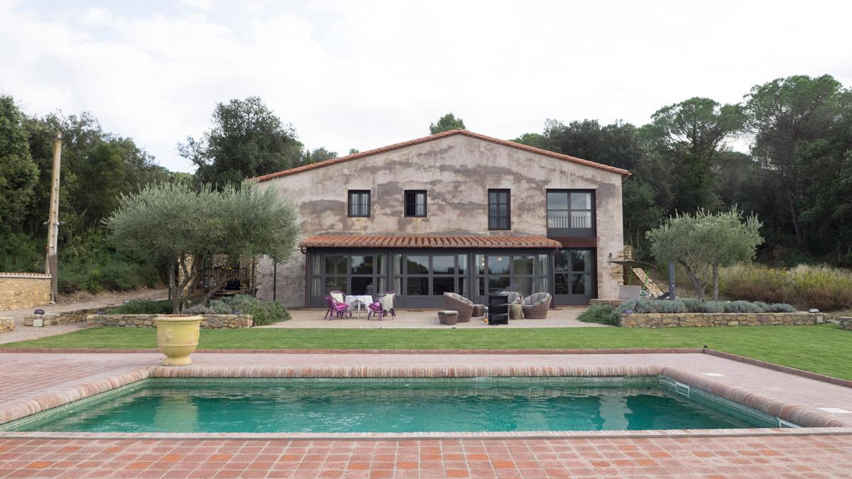 Luxe vakantiehuis Fonteta, Spanje
