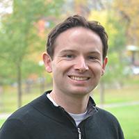 Patrick Brassil