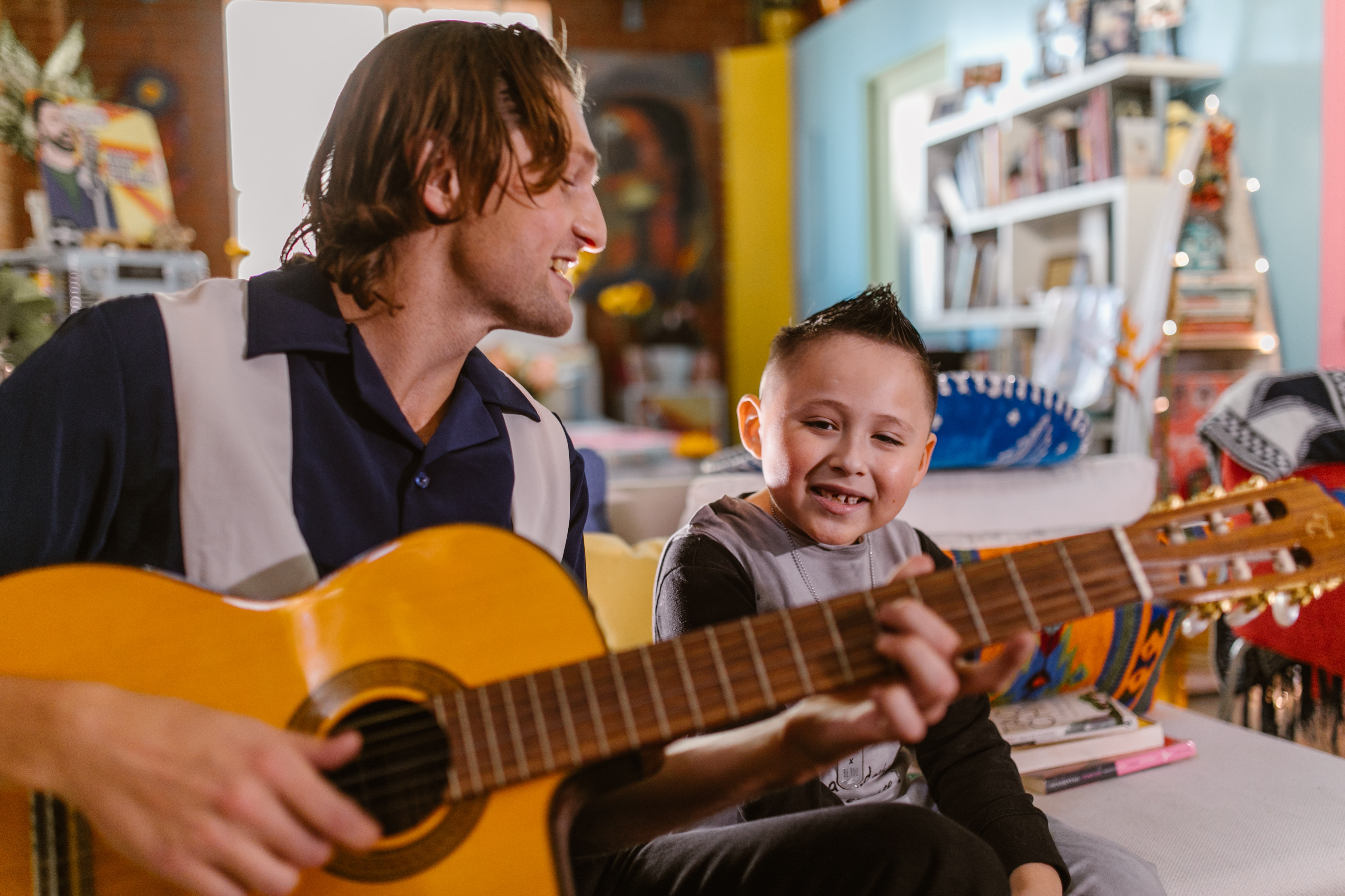 guitar lessons for kids and adults near me in oakhurst nj