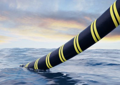 Subsea Cable installation