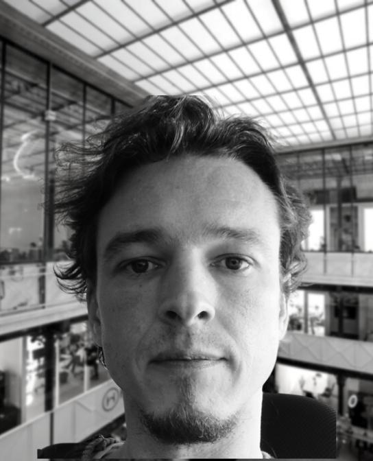 Jérôme Dorchner