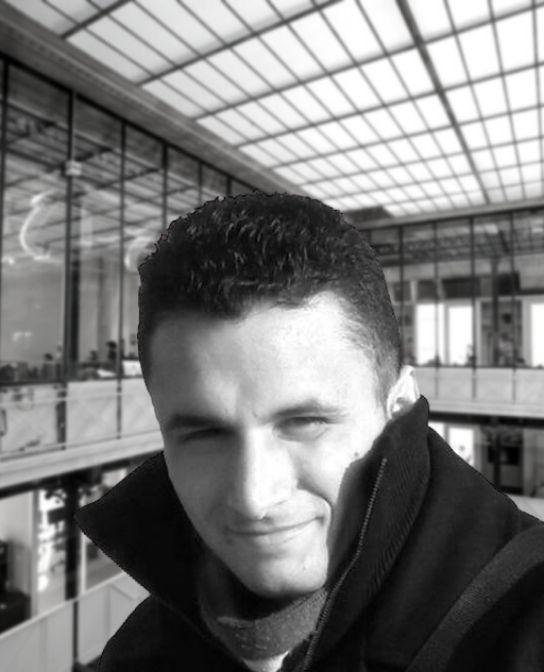 Clément Geamblu