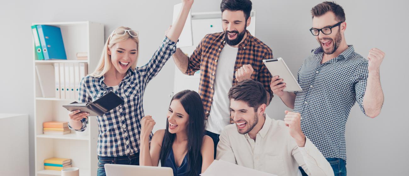 ¿Cómo incrementar la creatividad de tu equipo?
