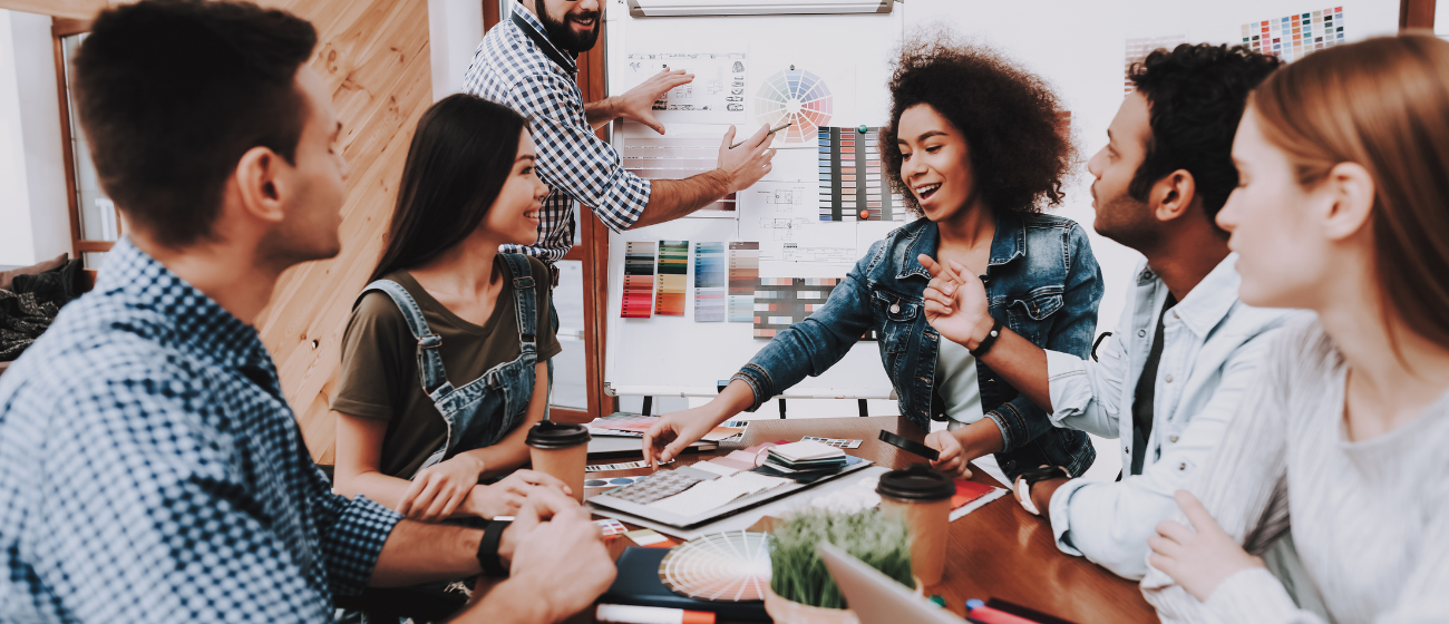 Comment libérer la créativité de votre équipe ?