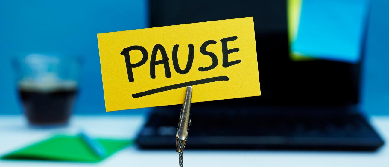 Augmenter la productivité de vos employés en optimisant les pauses