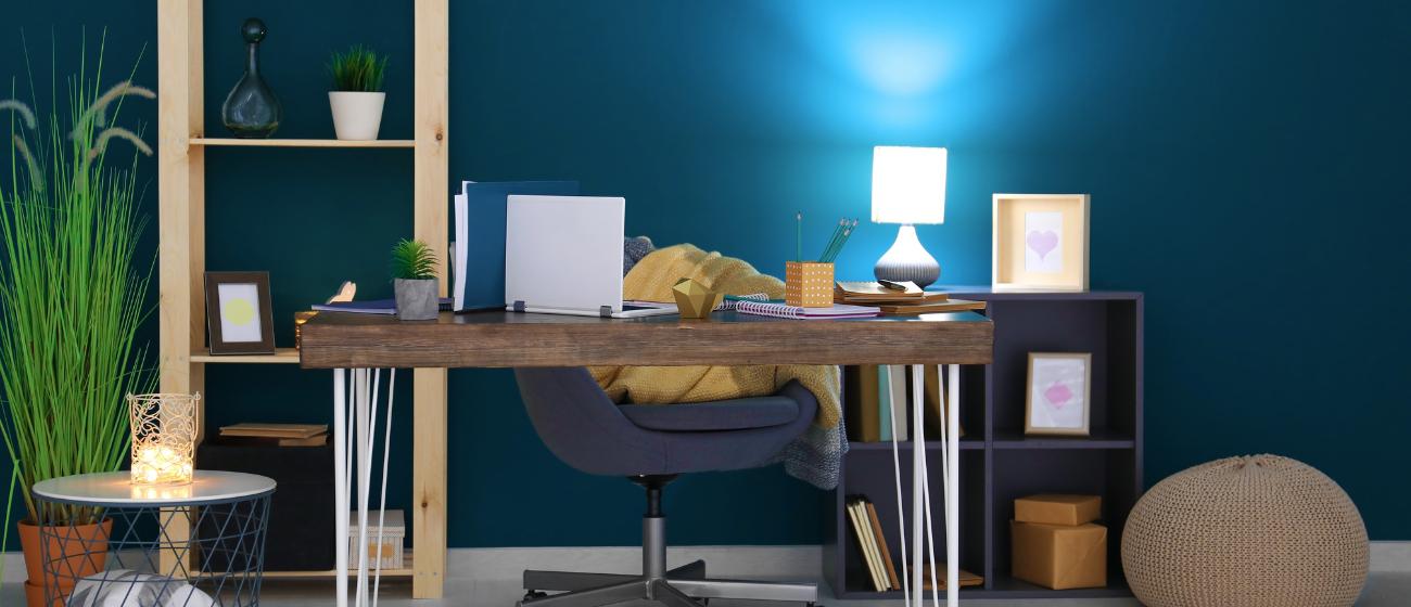 3 règles pour une bonne posture au bureau