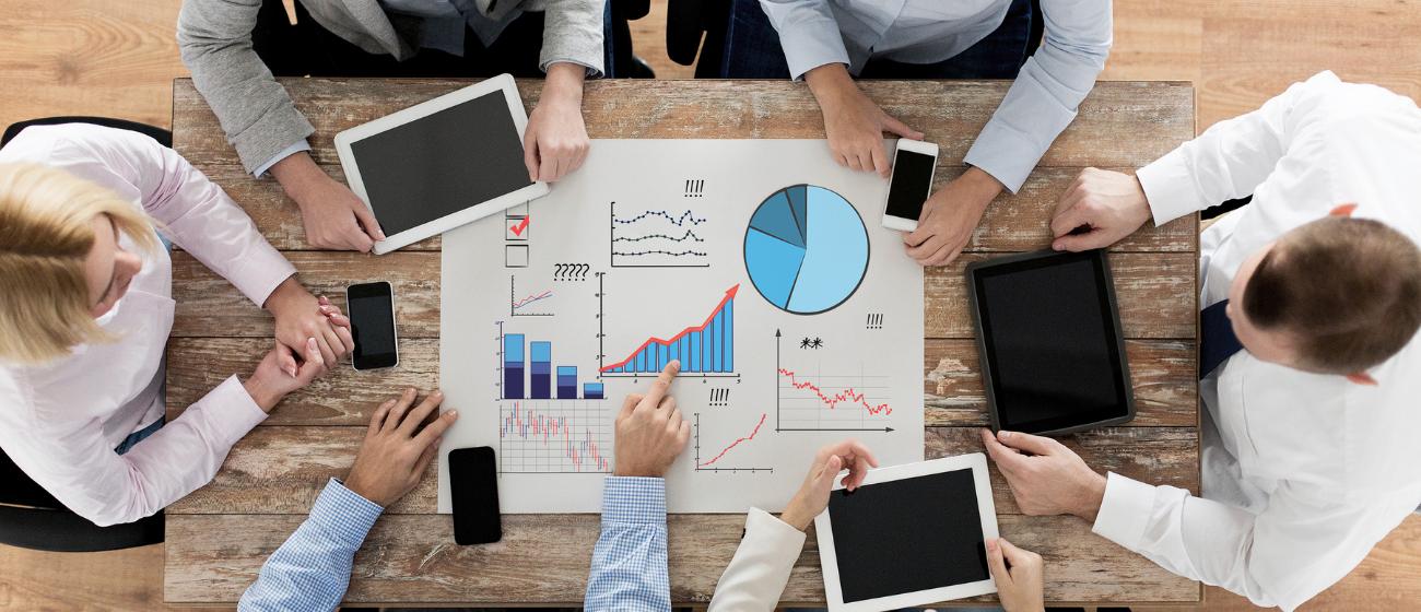 3 statistiques commerciales pour vous aider à augmenter vos ventes