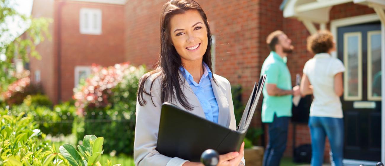Focus agents immobiliers :  6 clés pour motiver vos équipes à l'heure du digital