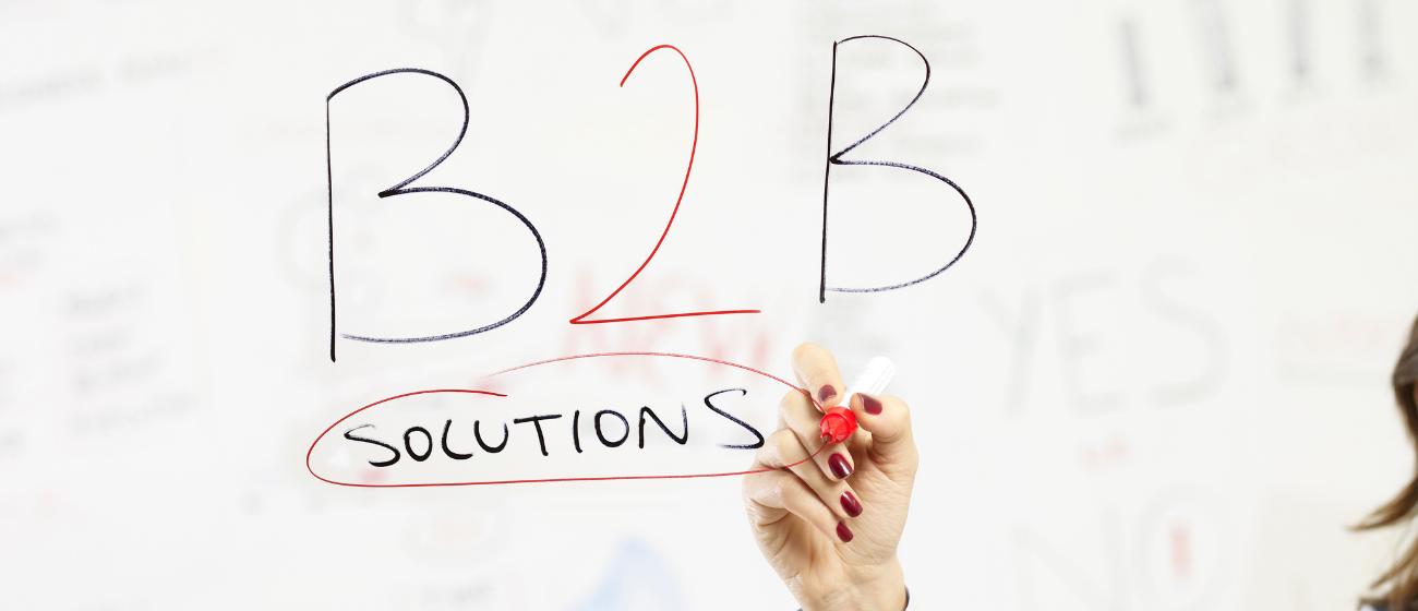 Fidélisation des clients BtoB