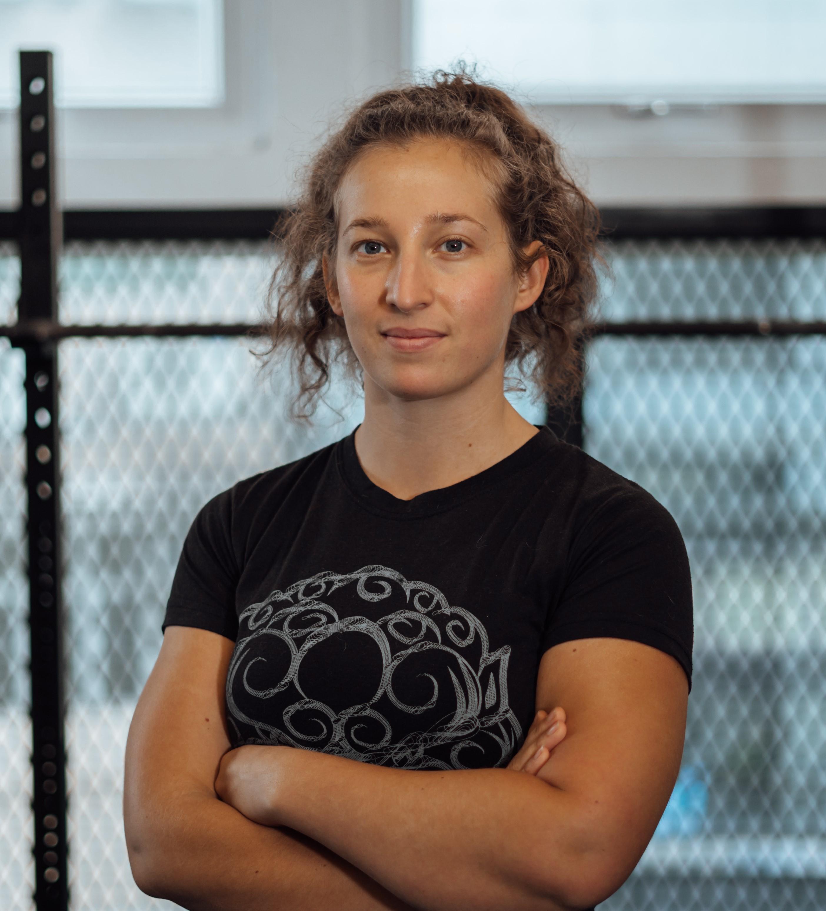 Lisa Galvin - Guardian Fitness Trainer