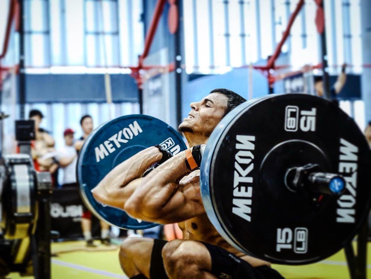 What's all the rage about Olympic lifting? Find out the 10 Top Olympic Lifting benefits