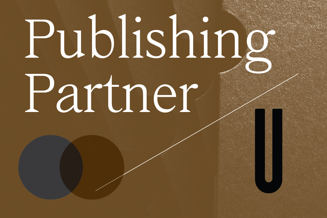 As a Publishing Partner, you'll have your name clearly credited on UMBER masthead in the publishing partner section. Plus, you'll receive a two year subscription + exclusive art print included. Only available to individuals, not companies.