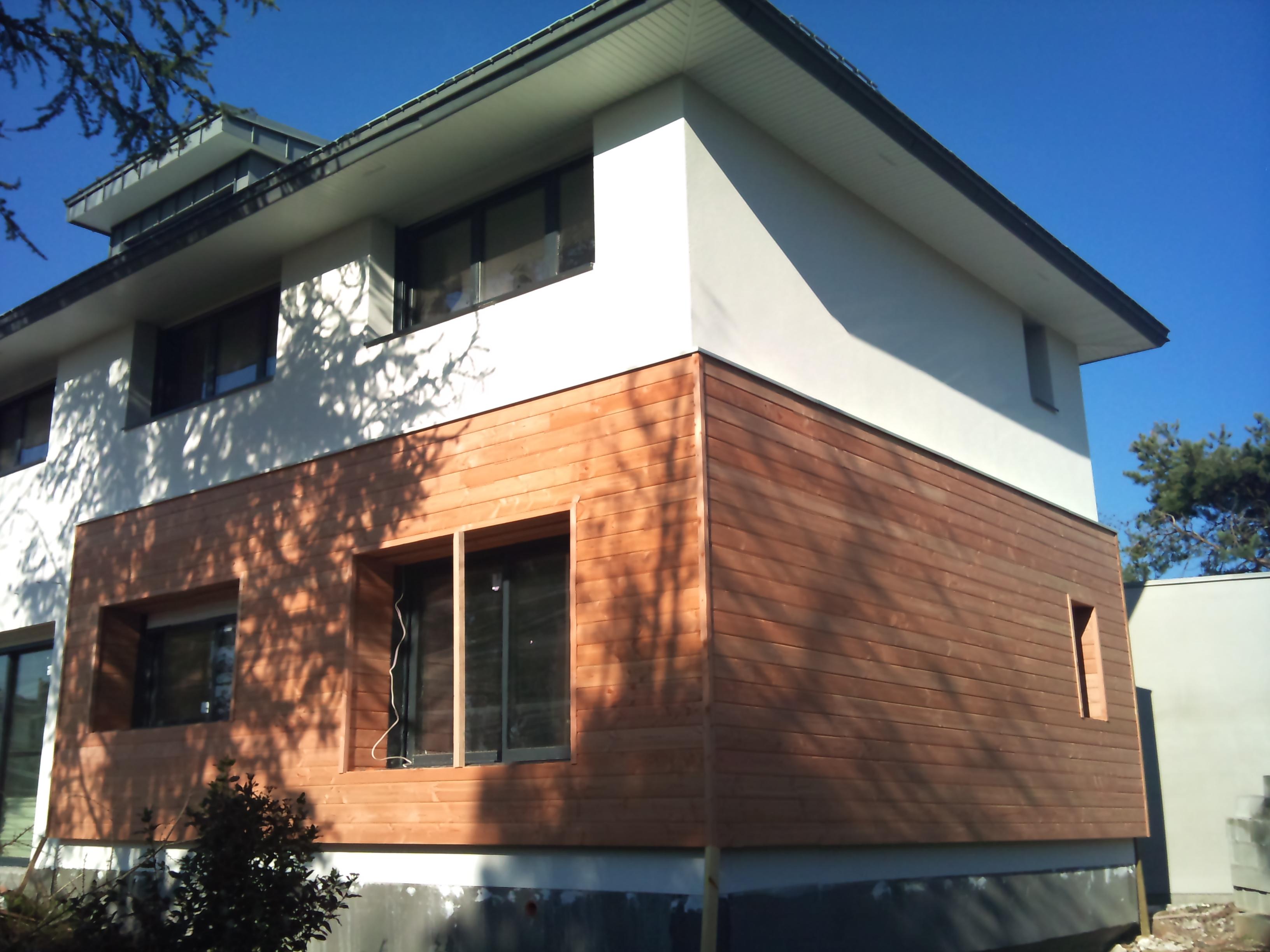 Visuel bâtiment extérieur