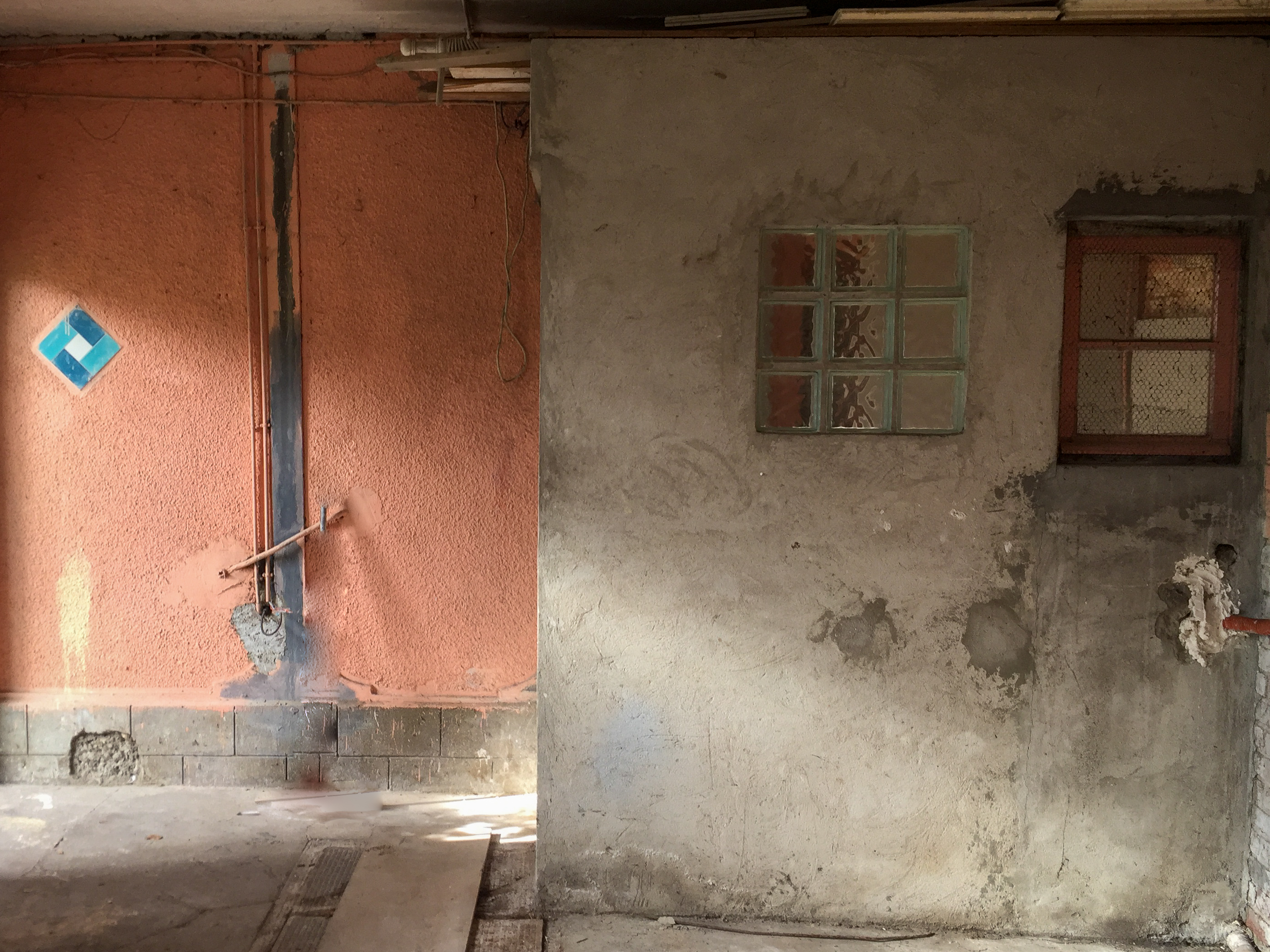 Maison vide pour démolition - Projet Argenteuil 1 2021 - Revenus-Locatifs