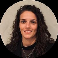 Audrey De Oliveira