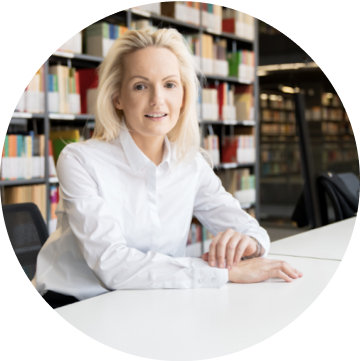 Image of Prof. Dr. Julia Knopf.