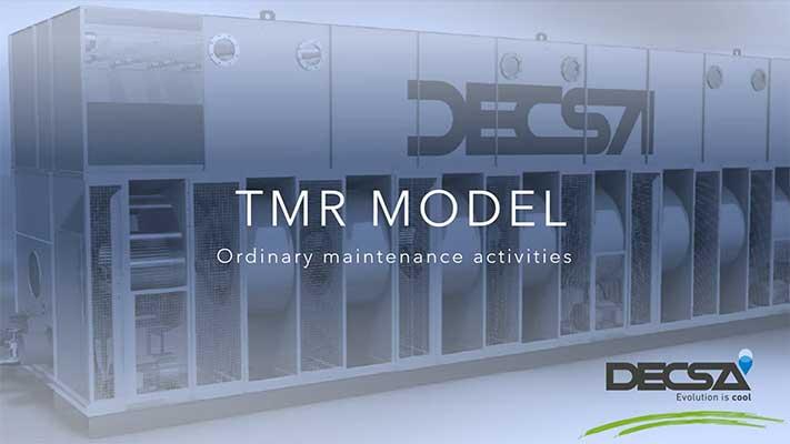 Cooling tower maintenance: TMR series [webinar]