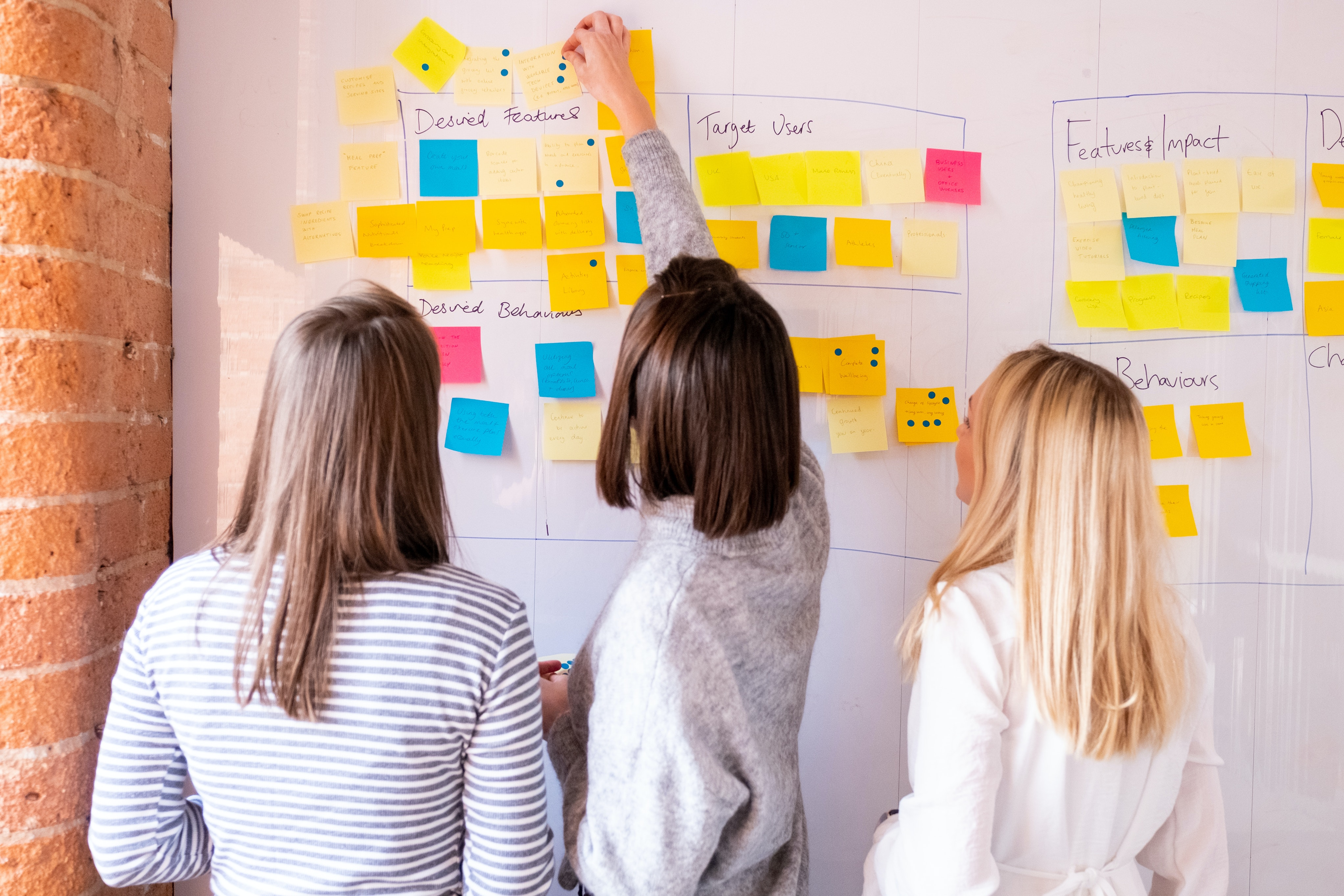 The value of user-centric digital product design