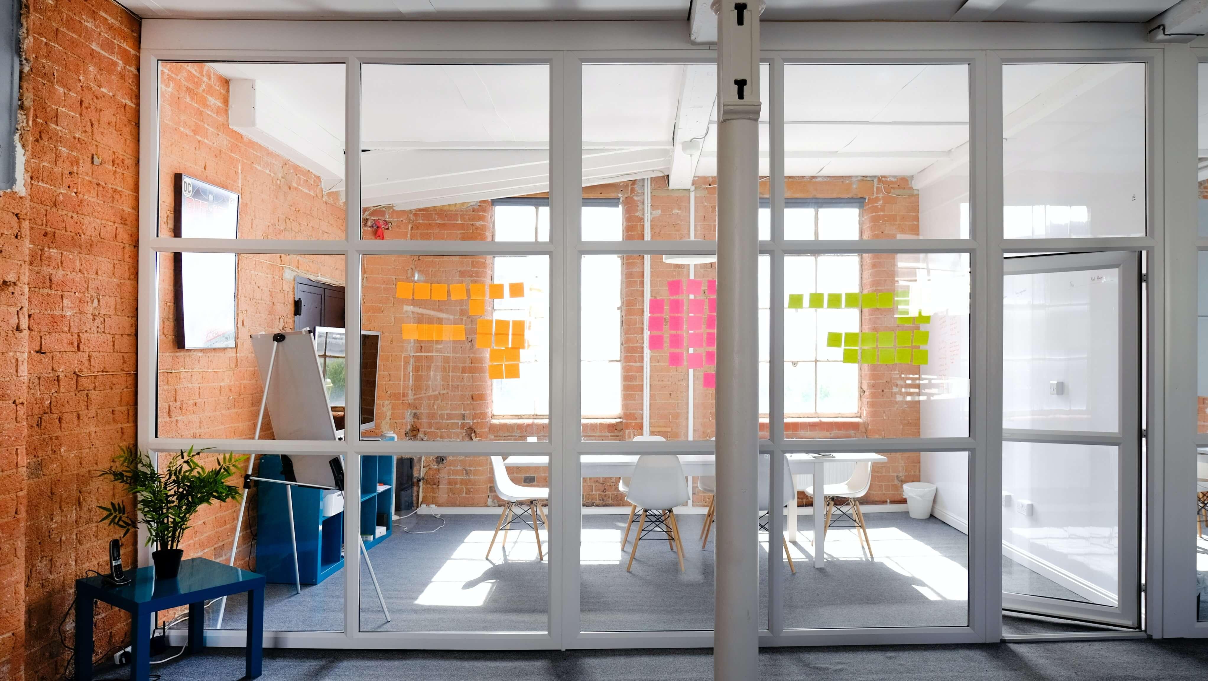 Life in lockdown: a Nottingham digital agency UX review