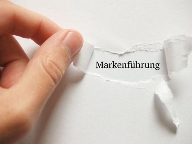 Marken-Forensik! Strategische Markenführung in Zeiten der Veränderung